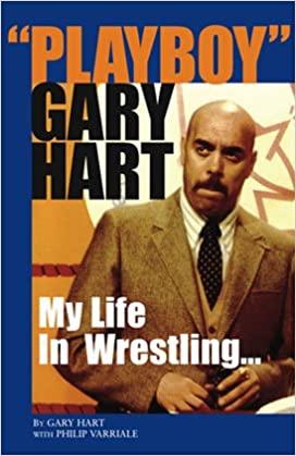 Playboy My Life in Wrestling: Best Wrestling Books