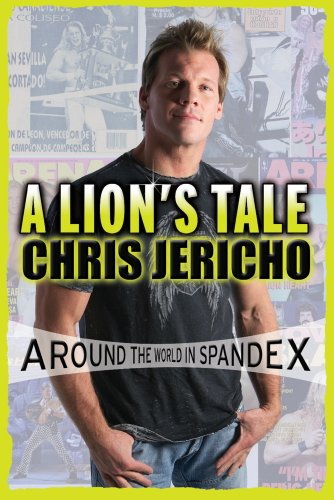 A Lions Tale: Around the World in Spandex