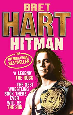 Hitman: My Real Life in Cartoon World of Wrestling
