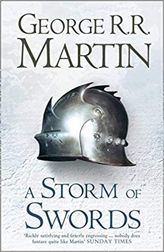 A Song of Ice and Fire: A Storm of Swords