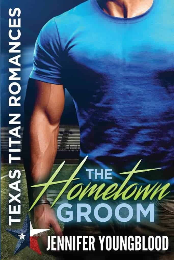 The Hometown Groom: Teen Romance Books