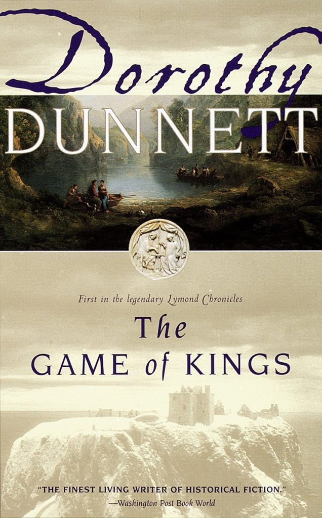 The Game of Kings: historical fiction books