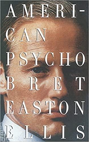 American Psycho - A Story of Psychopath