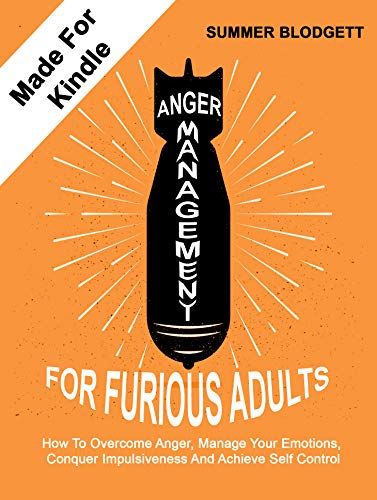 Anger Management For Furious Adults