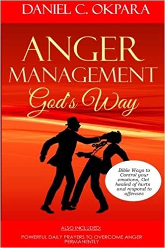 Anger Management God's Way