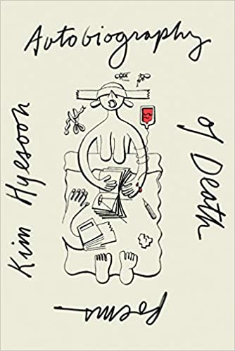 Autobiography of Death