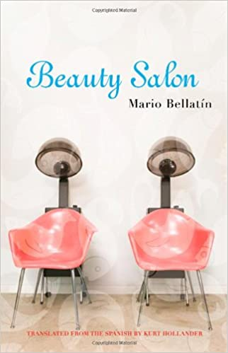 Beauty Salon - A Place For Refuge