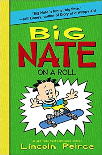 Big nates books