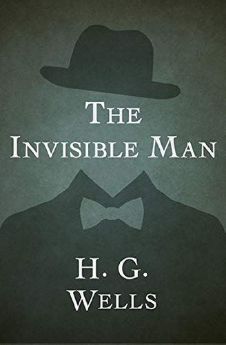 The Invisible Man: best books for beginning readers