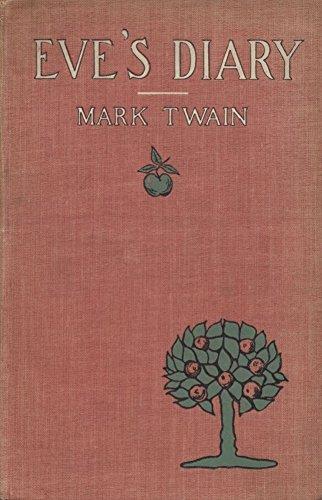 eve's diary: Mark Twain Books