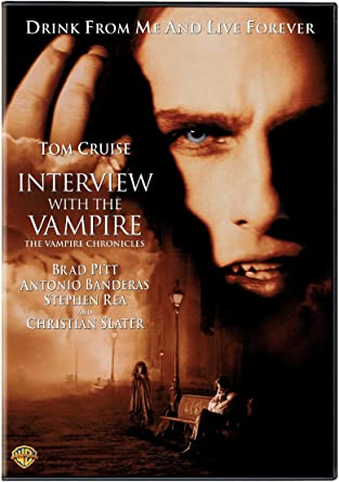 Interview with the Vampire - Life Story To a Reporter