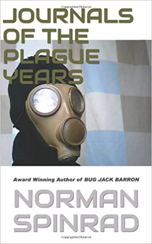 Journals of the Plague Years - Mutating Disease