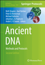 Ancient DNA: Methods and Protocols