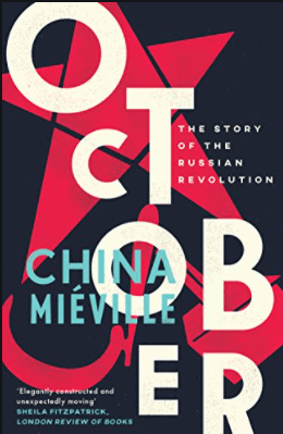 October: The Story Of Russian Revolution