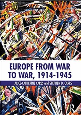 Europe from war to war 1914-1945