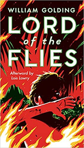 Lord of the Flies: books like hunger games