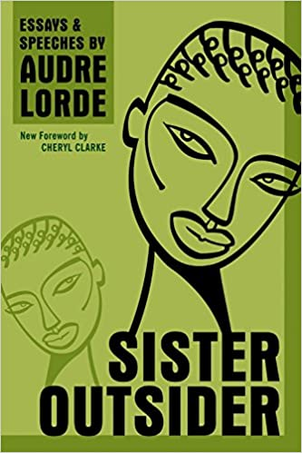 Sister Outsider- Intersectional Feminism
