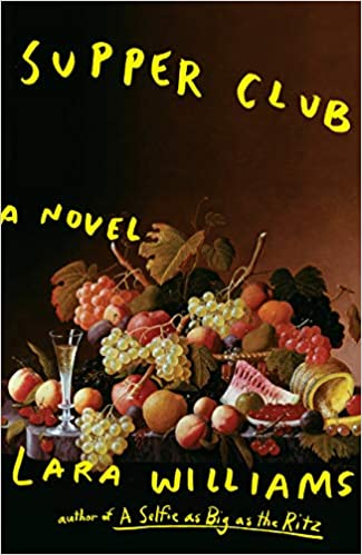 Supper Club - Inmate Debut Novel