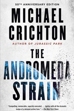 The Andromeda Strain - Efforts Of Scientists