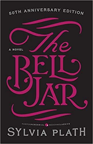 The Bell Jar - Mental Illness