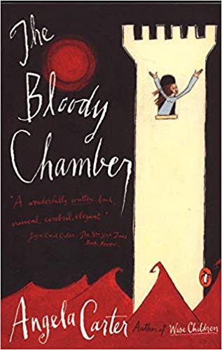 The Bloody Chamber - Dark Fairy Tales