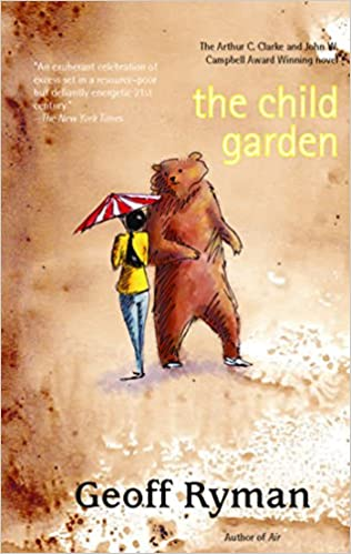 The Child Garden - Virus As a Tool