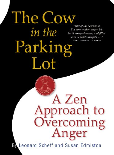 The Cow in the Parking Lot- Anger management books