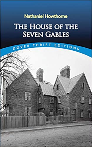 The House of the Seven Gables- A Haunted Mansion