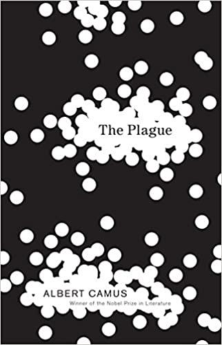 The Plague- French Algerian City of Oran