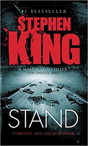 'The Stand'- A Nanosecond Error