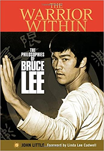 martial art books
