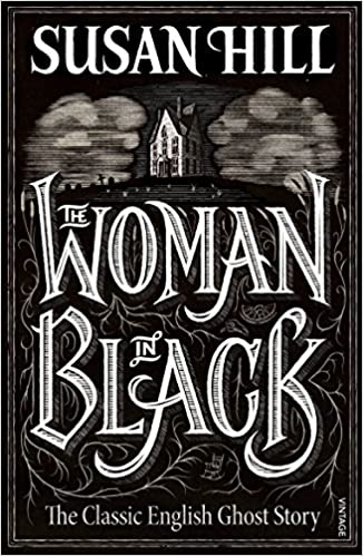The Woman in Black - Terrifying of All