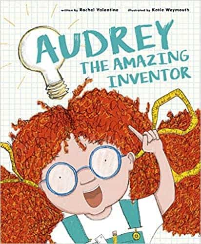 Audrey, the Amazing Inventor