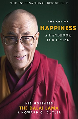 The art of happiness: best inspirational books