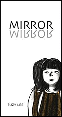 Mirror: wordless picture books