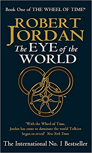 The Wheel of Time: The Eye of the World