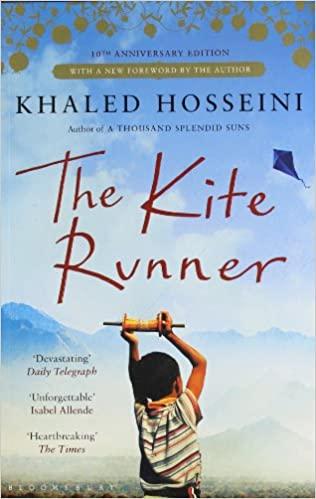The Kite Runner: books like the alchemist