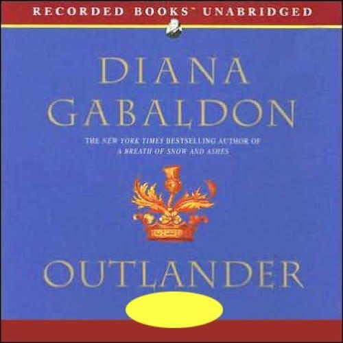 Outlander: historical romance novels