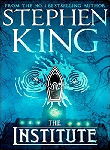 The Institute: Best Horror Books