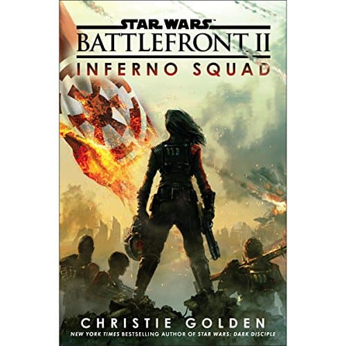 Battlefront ll: Inferno Squad