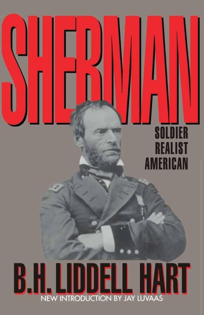 Sherman: Military Strategy Books