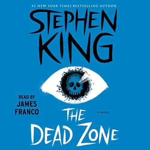 The Dead Zone: best stephen king books