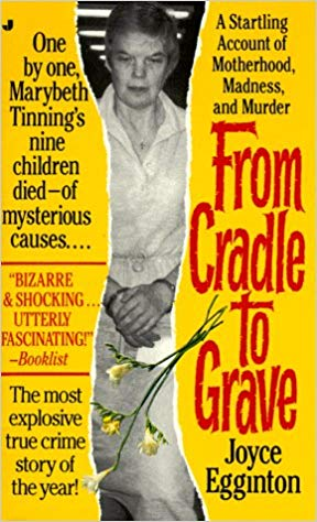 From Cradle to Grave: best serial killer books