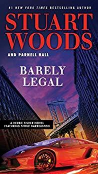 Barely Legal: Stuart Woods Books in Order