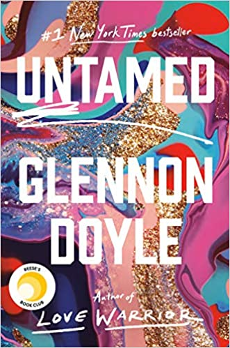 Untamed: Reese Witherspoon books